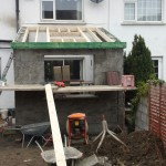 Extension in Lucan